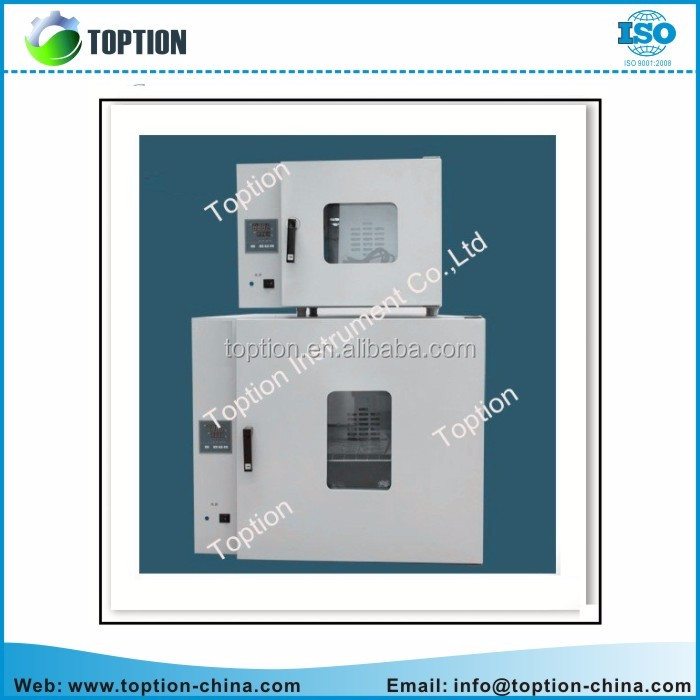 Electro-Thermostatic Blast Drying Oven
