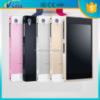 Rubberized Hard Protective Cover Case for Sony Xperia Z1S Z1 Mini