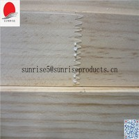 Finger Joined Boards Type and No Structural Use finger joint laminated board