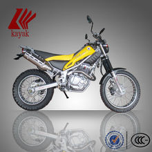 New Motorcycle 2014cheap dirt bike TRICKER/KN150-XG