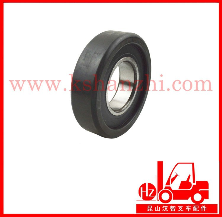 Forklift Parts mast bearing HELI (980811NT) size 119*55*34
