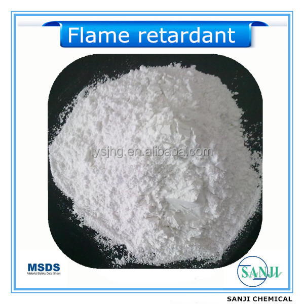 White organic flame retardant with Best price and quality