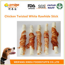 Pure Meat product Type chicken and milk frozen chicken meat expanded rawhide dog chew snack Beef dog Dental Chew Pets
