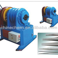 Manual Pipe End Tapering Reducing Machinery