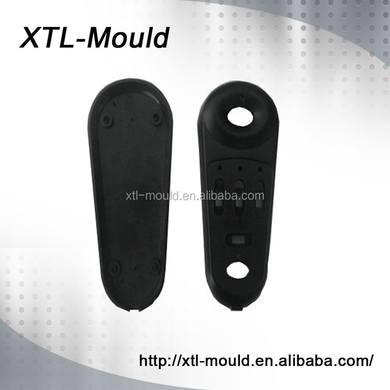 Safe Plastic Battery Container Mould
