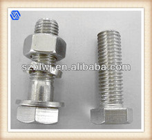Hex Bolt/nut , 304/316 Bolts Nuts Washers,SUS Bolts And Nuts