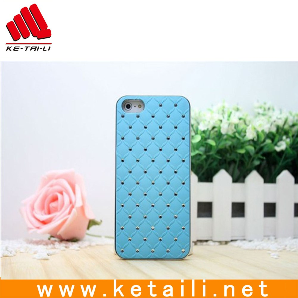 the equip for manufacture of cover for mobile phone for iphone6/6s