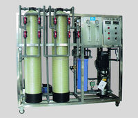 Cosmetic water purify machine, RO system