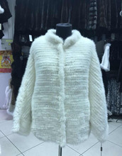 2018 star style new ladies germany turkish women sexy clothing white natural leather seal real mink fur coat price istanbul