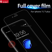 Trade Assurance Anti-Broken Screen Protector for IPHONE 7 Plus Self-Healing TPU Film