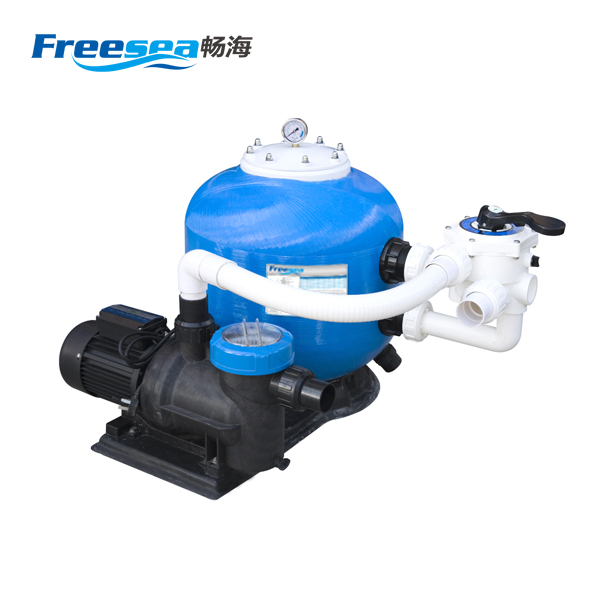 Wholesale swimming pool sand filter plastic