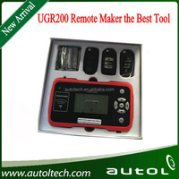 UGR200 Remote Control Copier Auto Key Programmer Customised Software for Client
