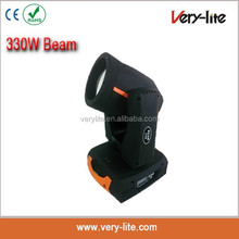 Business partner in indonesia Point of purchase Beam 15r Shapry/330w 15r Moving Head Beam Light