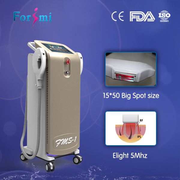 new popular intense pulse light SHR fast painless hair removal personal care beauty equipment