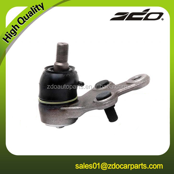 Chinese car parts manufacturers front lower ball joints for TERCEL 43330-19045