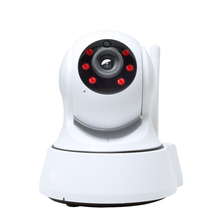 Recordable 1080P Wireless Security Camera Systems WIFI P2P IP Surveillance Camera