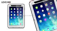 Brand LoveMei Tablet Accessories For IPad Air Dirt-proof Waterproof Shockproof Case