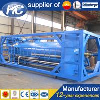 Stainless steel boiler tank / buffer tank / spherical buffer tank from China industry
