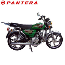 China Street Cheap 70cc Small Moped Motorcycle