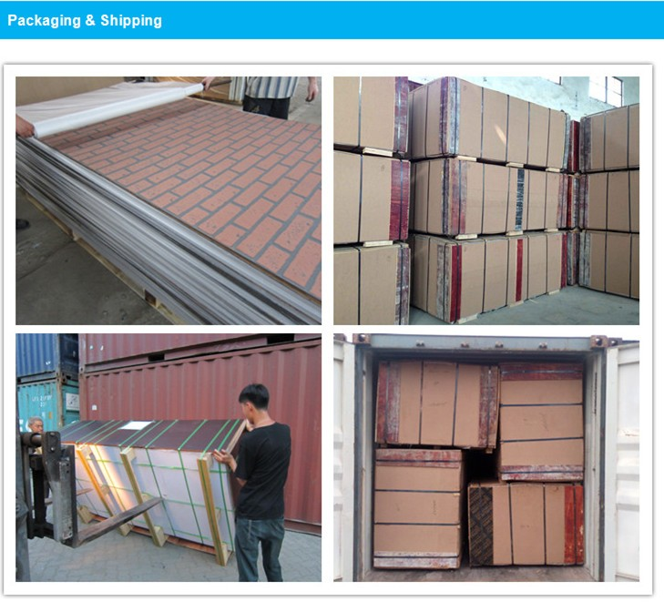 brick wall panels brick boards brick design mdf panels