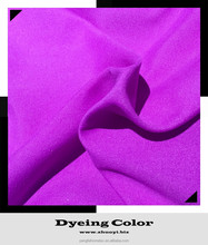 Hot sale microfiber dyed polyester fabric for USA