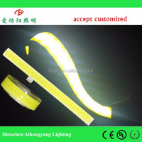 high quality 3w flexible cob led light,cob led strip