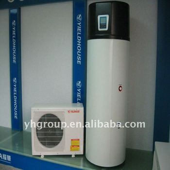 Domestic hot water heat pump buy hot water pump heat for Domestic hot water heaters