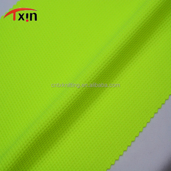 100% breathable wicking fabric, SGS 100% polyester breathable fabric for sportswear