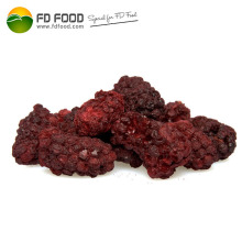 100% Natural Freeze Dried Blackberry Fruit Juice Powder