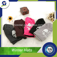 2015 Fashion Knitted Winter Hats Funny Winter Wool Hats