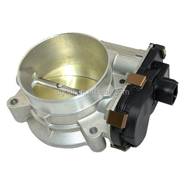OEM custom quality guarantee auto/motorcycle throttle body assy