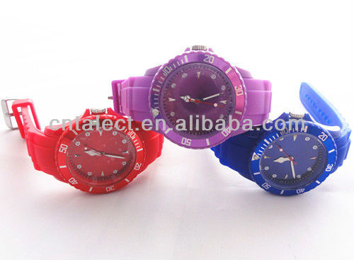 CE & Rohs approved ladies unusual watches