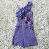 Fashion comfortable jumpsuits for kids clothing liquidation