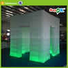 wholesale inflatable portable wedding photobooth for sale