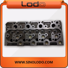 second hand V1902 cylinder head for farming machine