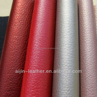 Artificial Bonded PU Leather For Furniture