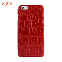 Mobile phone accessories, croc skin for iphone 7 case for iphone 6 case croco