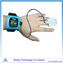 NEW Digital Wrist watch Pulse Oximeter, Spo2 Monitor Daily And Overnight Sleep, CE&FDA