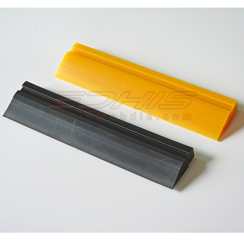 A77 Turbo squeegee rubber blade