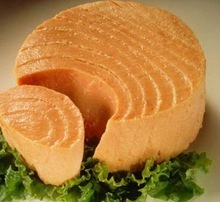 Canned Tuna in Soy Oil