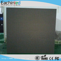 P10 Ultra high pixel density LED full color display/led sign , billboard widely used in America