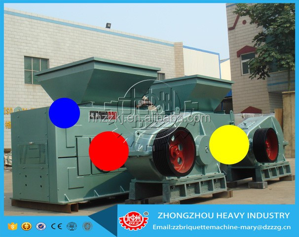 Ball forming Professional design high pressure briquette machine