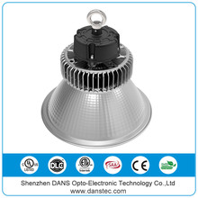 Latest wholesale high performance UL(E481495) DLC 100W led high bay lighting shenzhen manufacturers