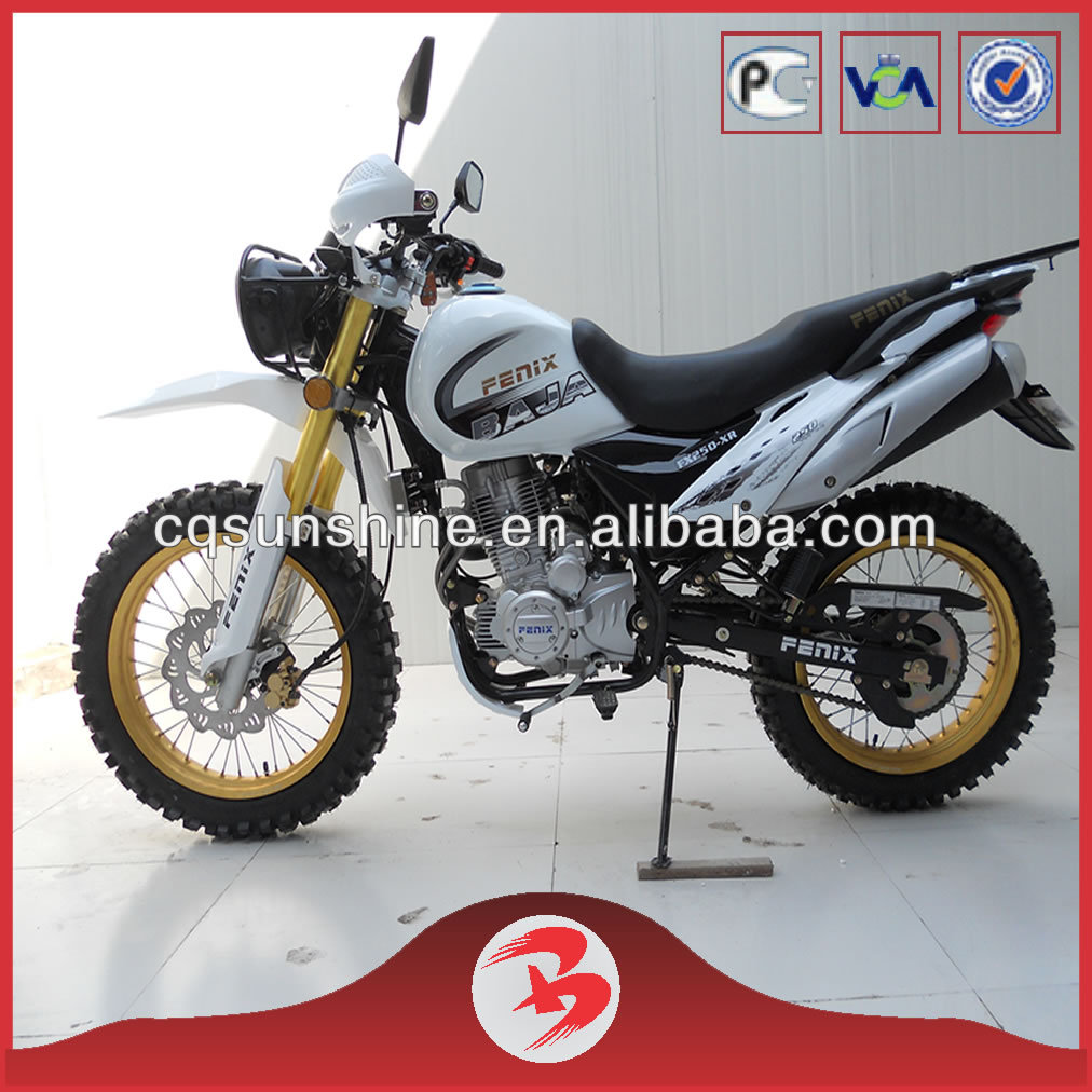 SX250GY-9 250cc China Made OEM New Motorbikes