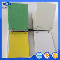 All colour polystyrene sandwich panel