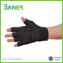 Hot selling customized half neoprene finger protection