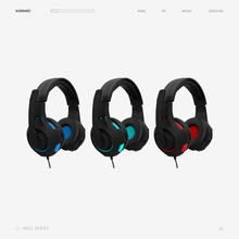 promotional oem 2017 monitor headphone