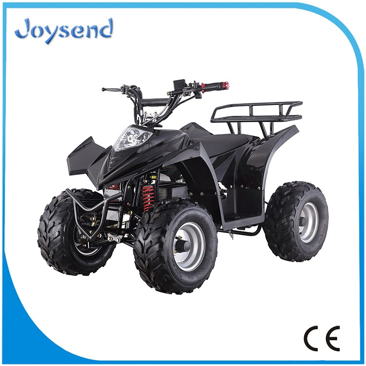 famous brand adult electric quad bike atv