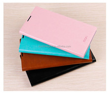 Mofi Brand New Rui Series Leather Flip Cover For Nokia Lumia 929 Case