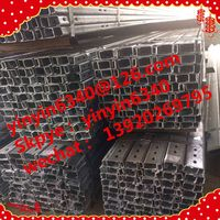 Bottom price excellent quality c lipped channel c purlin c channel